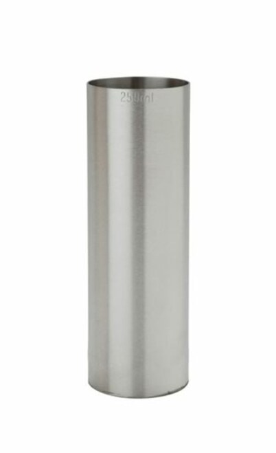 Thimble Bar Measure 250ml