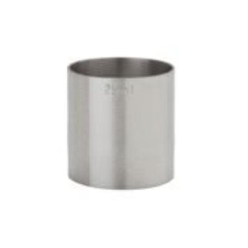 Thimble Bar Measure 25ml