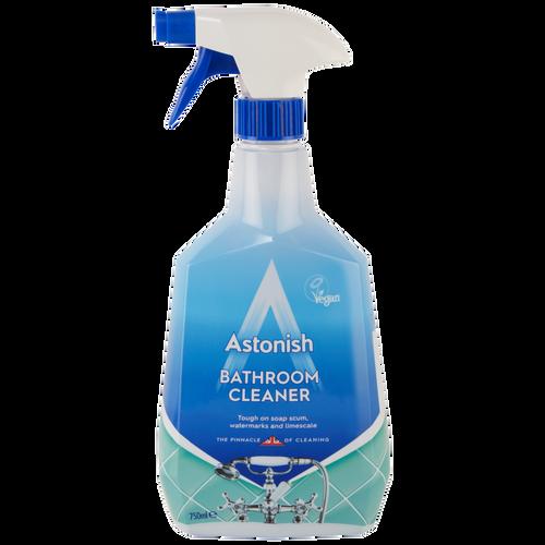 Astonish Bathroom Cleaner 750ml