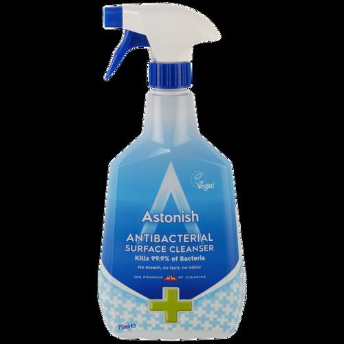 Astonish Antibacterial Trigger Spray 750ml