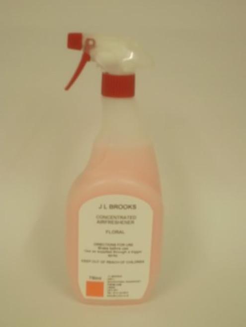 Air Freshener Floral Trigger Spray 750ml