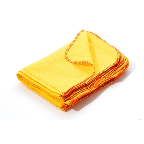 Dusters Standard Size - Yellow x 10