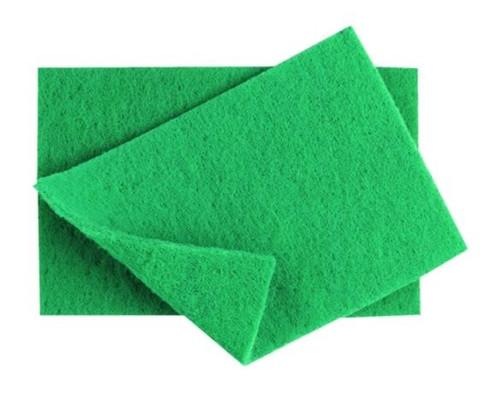 Scourers Green - Standard Size x 10
