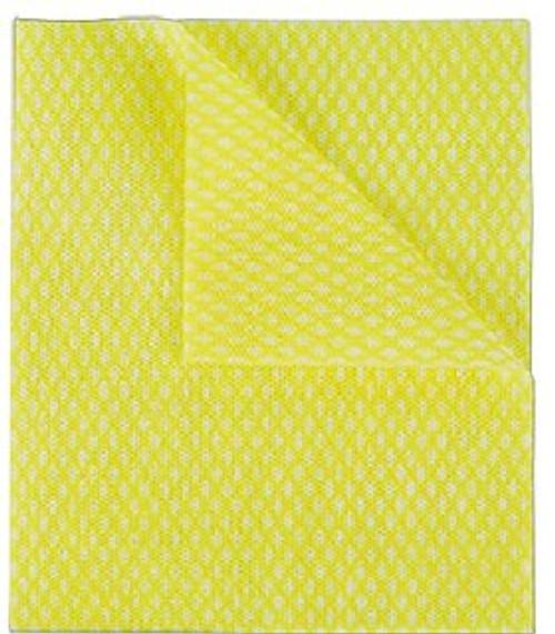 Jay Cloths - Yellow x 50