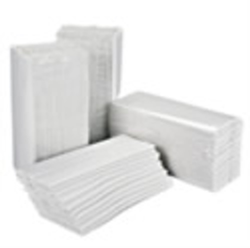 Centre Fold Hand Towels White 2ply x 2400