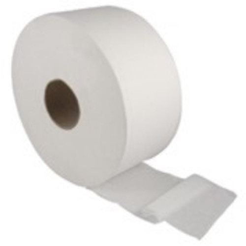 "Mini Jumbo Toilet Rolls 2 1/4"" Core x 12"