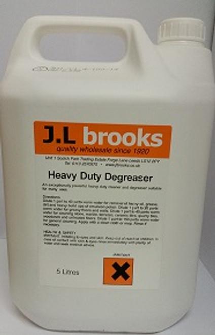 Heavy Duty Kitchen Degreaser 5 Ltr