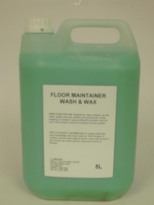 Floor Maintainer 5Ltr
