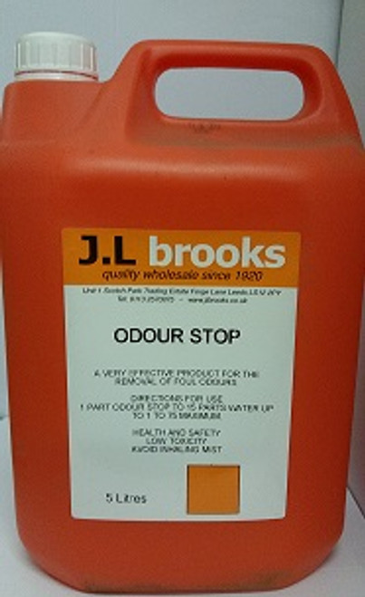 Odour Stop 5ltrs