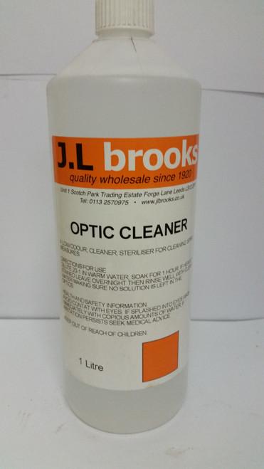 Optic Cleaner 1ltr