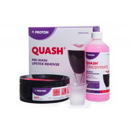 Quash Lipstick Remover Starter Kit