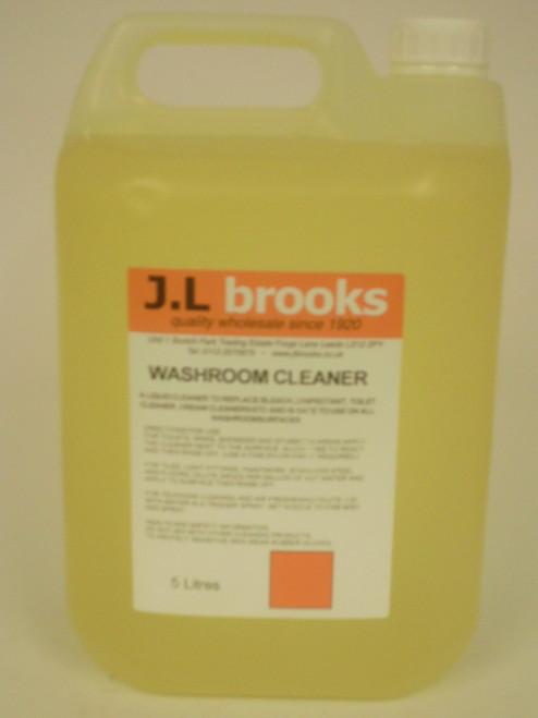Washroom Cleaner 5ltr