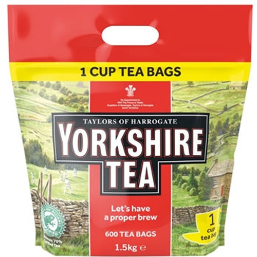 Taylors of Harrogate Yorkshire Tea - 1040s