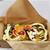 Sweetie Munchie Snack Box - Haribo Pick N Mix Sweets 1kg