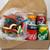 Sweetie Munchie Snack Box - Pick N Mix & Drinks Box