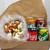 Sweetie Munchie Snack Box - Mixed Haribo & Drinks Box