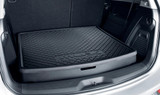 Stop your cargo from sliding around in the back of your MU-X with with the hard wearing MU-X Cargo Liner.