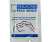 Resusciade Face Shield