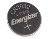 Energizer CR2032 Replacement Lithium Coin Cell
