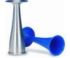 Pinard Foetal Stethoscope - Aluminium