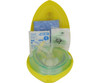 Laerdal Pocket Face Mask with Oxygen Inlet and Headstrap