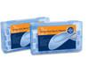 Blue Hydrogel Burns Plasters (Pack of 25)