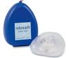 Rebreath Pocket Face Mask