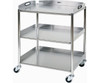 Sunflower Surgical Trolley