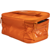 Orange Insulated Medication Bag