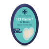 123 Plaster for Blisters