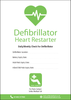 Defibrillator Check Record Booklet