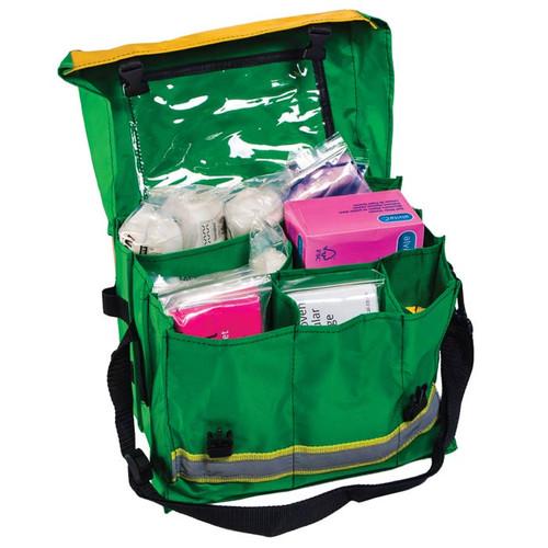 Major 'T' First Aid & Trauma Kit