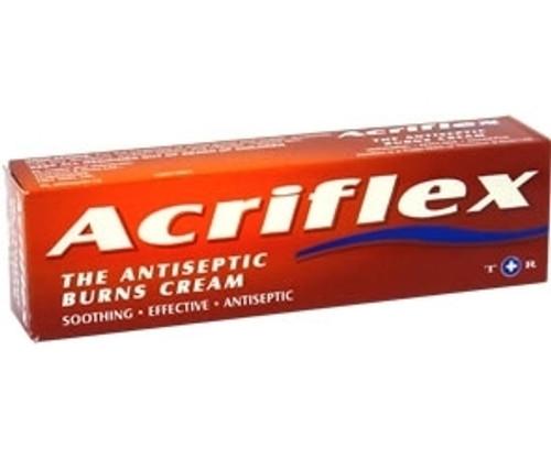 Acriflex Burn Cream (30g)