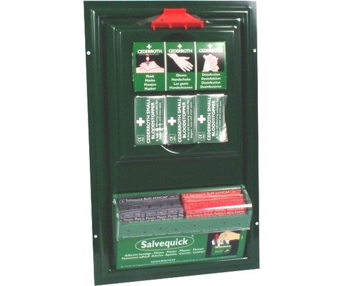 Cederroth Mini First Aid Panel