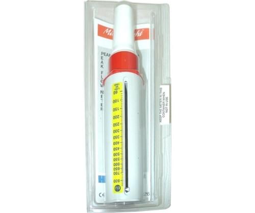 Wright's Peak Flow Meter Standard