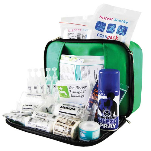 County FA Football First Aid Kit
