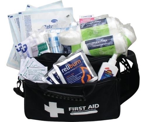 Bomb Blast First Aid Bag