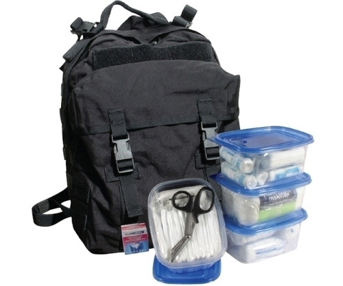 Major Incident Mobile Response First Aid Kit