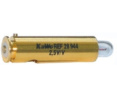 KaWe Ophthalmoscope Replacement Bulb (2.5v)