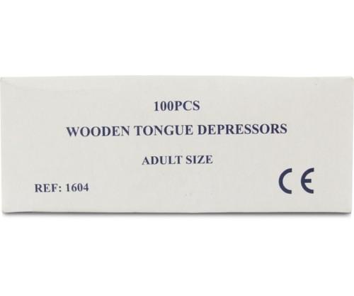 Premier Tongue Depressors (Pack of 100)