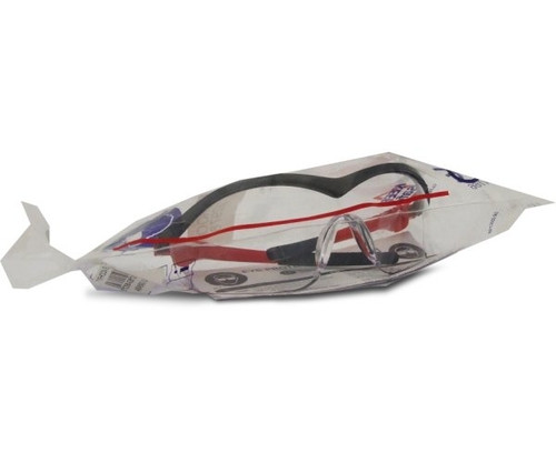 Keepsafe Typhoon Spectacle Storm - navy frame