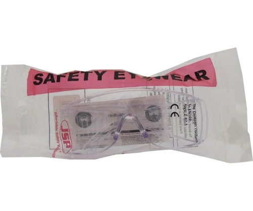 Yukon 98 Safety Spectacles