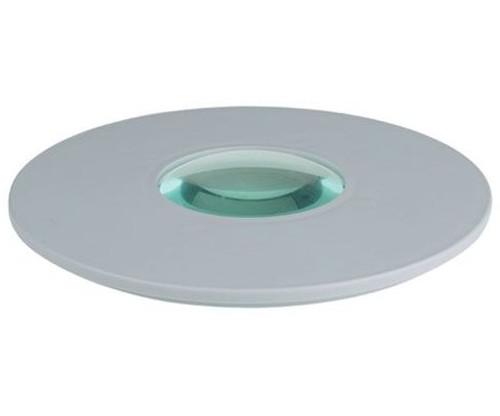 Magnifying Lights Lens for Ultra Slim Fluorescent (7.5cm diameter, 3.0 x Magnification)