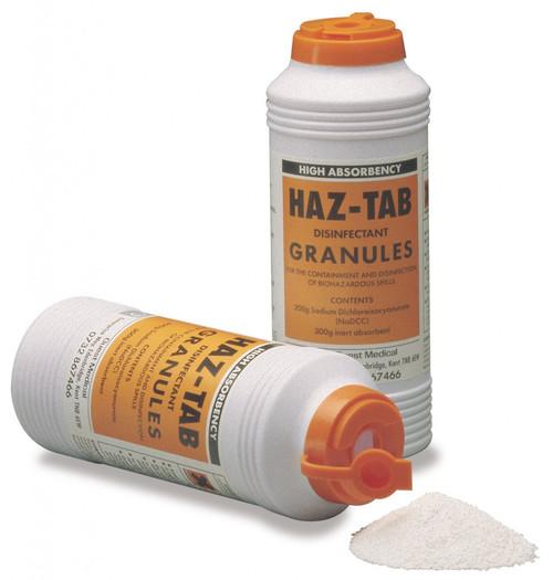 Haz-Tab Granules 500g