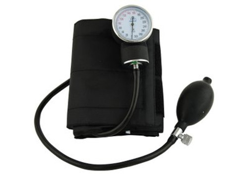 Double Tube Aneroid Sphygmomanometer