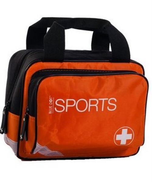 Orange Sports Bum Bag