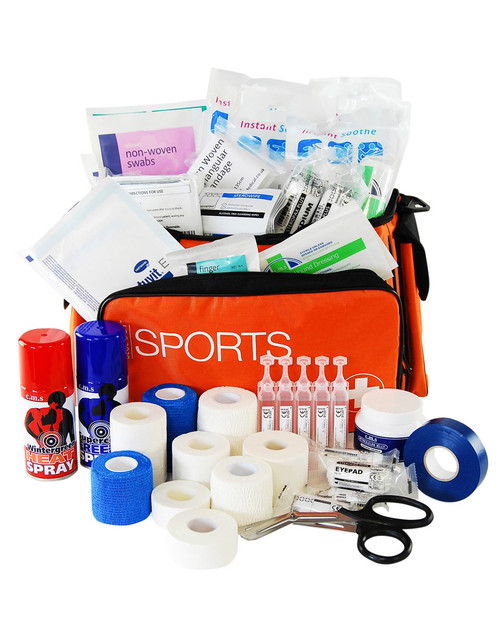 Active Sports First Aid Kit