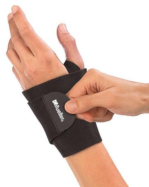 Mueller Wrap Around Wrist Support