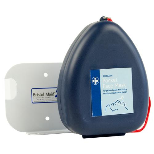 Emergency Resuscitation Kit