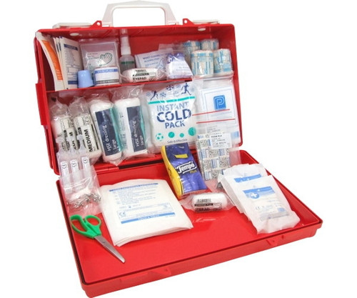 Outdoor Pursuits First Aid Kit
